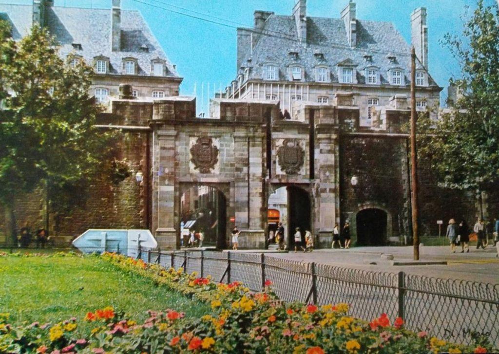 Visiter Saint-Malo Découvrez l'histoire de Saint-Malo, la cité corsaire de Bretagne