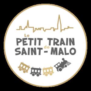 logo petit train de Saint-Malo