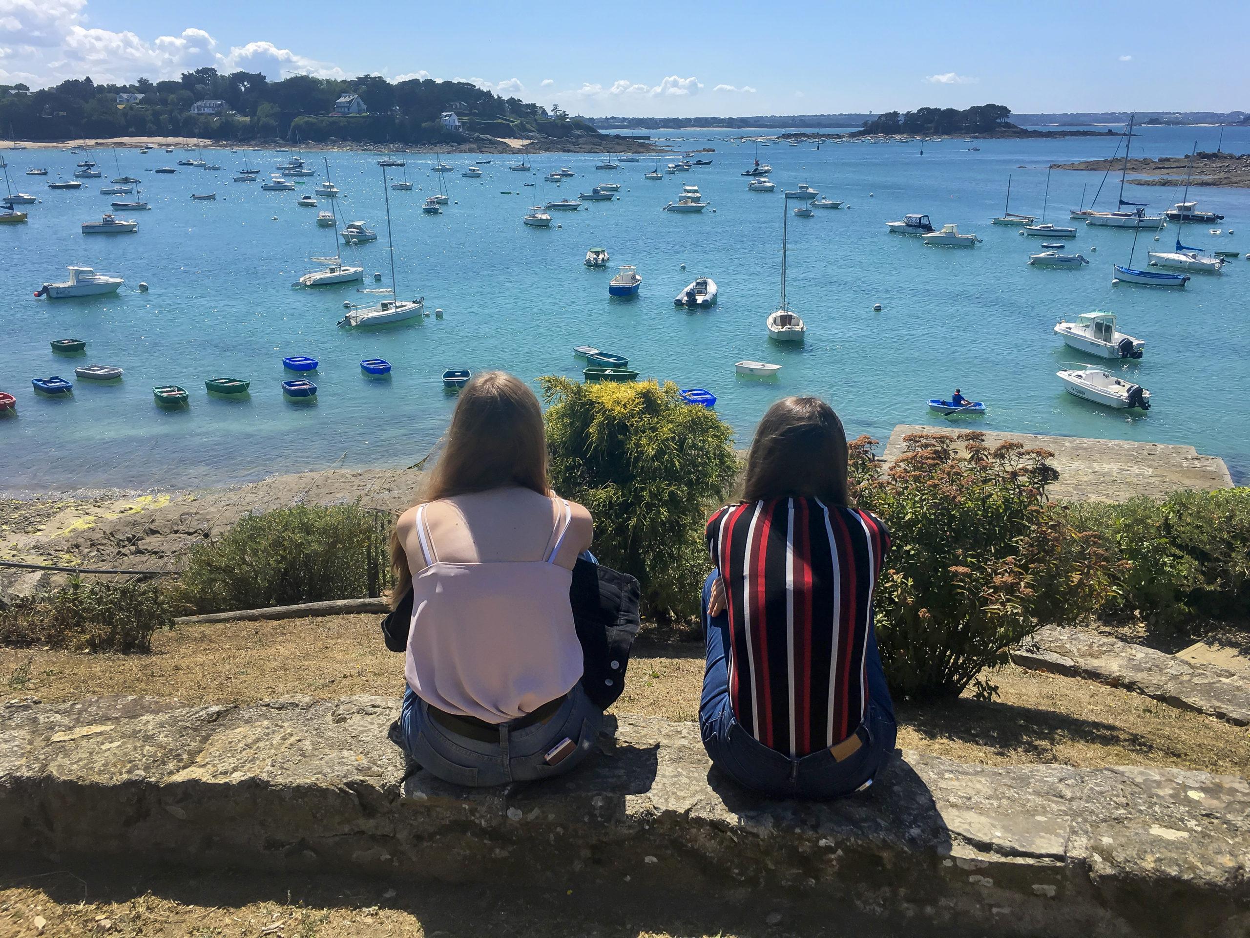 Les balades et randonnées à Saint-Malo