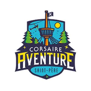 Page Partenaires site internet Corsaire Aventure